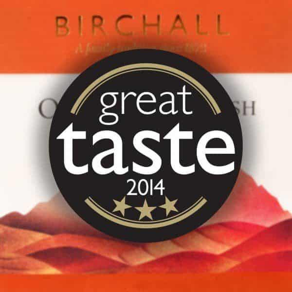 Birchall Organic Redbush