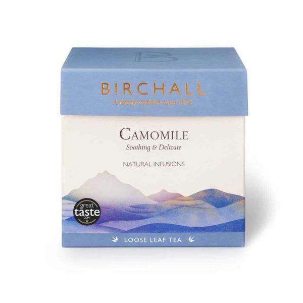 Birchall Camomile - Loose Leaf Tea