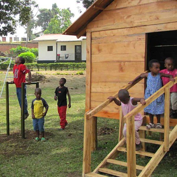 Virunga Earl Grey Award