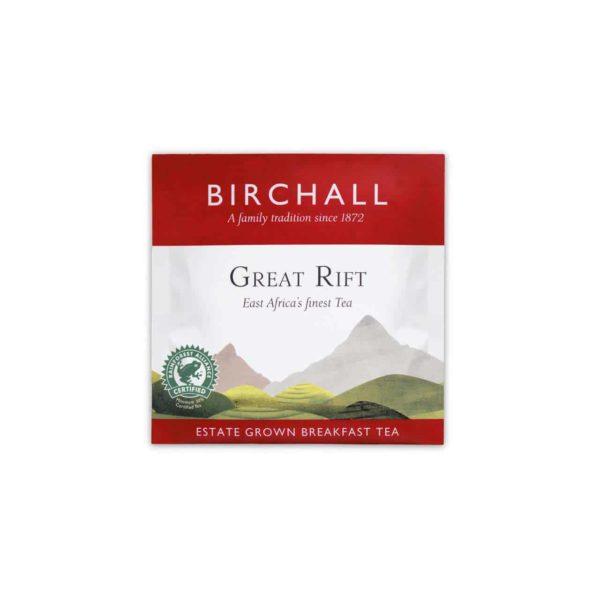 Great Rift Breakfast Blend