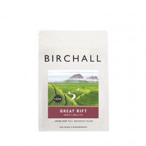 Great Rift Breakfast Blend 250g Loose Leaf Tea