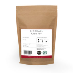 Great Rift Breakfast Blend 250g Loose Leaf Tea