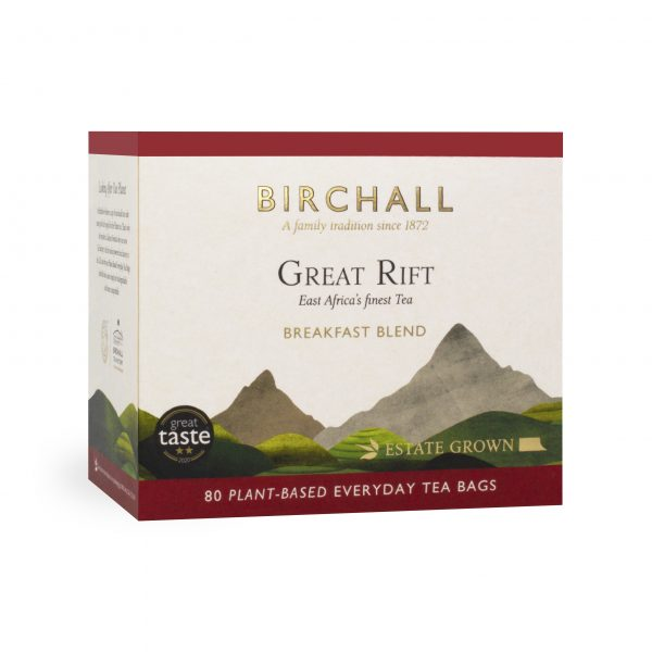 Birchall Great Rift Breakfast Blend