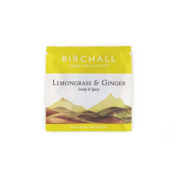 Lemongrass & Ginger Sachet
