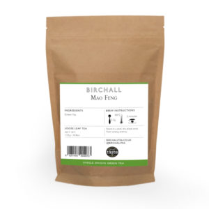 Green Tea 125g Loose Leaf Tea