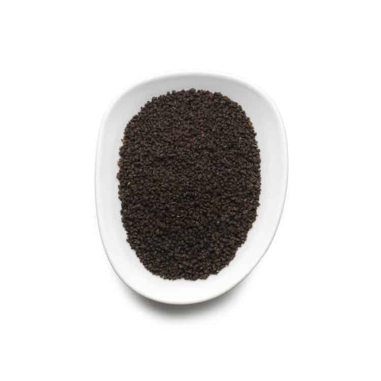 Virunga Loose Leaf Tea