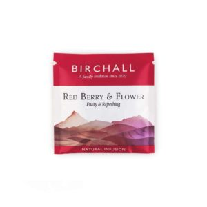 Red Berry & Flower Sachet