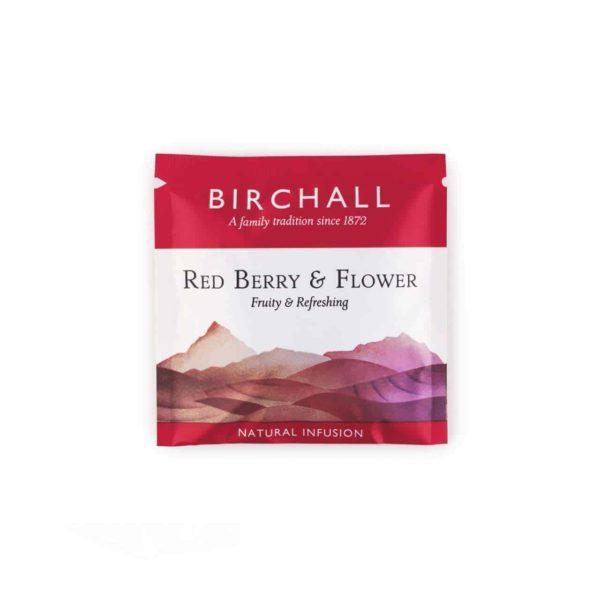 Red Berry & Flower Sachet