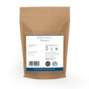 Virunga Afternoon Tea 250g Loose Leaf Tea
