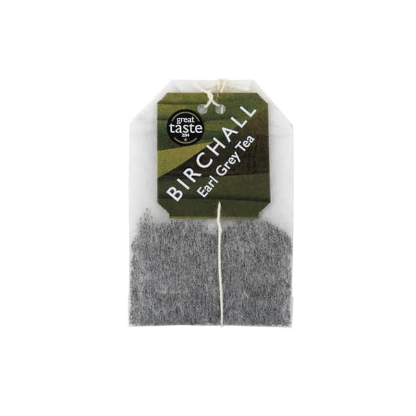 Birchall Earl Grey Tea - 100 Tagged Tea Bags