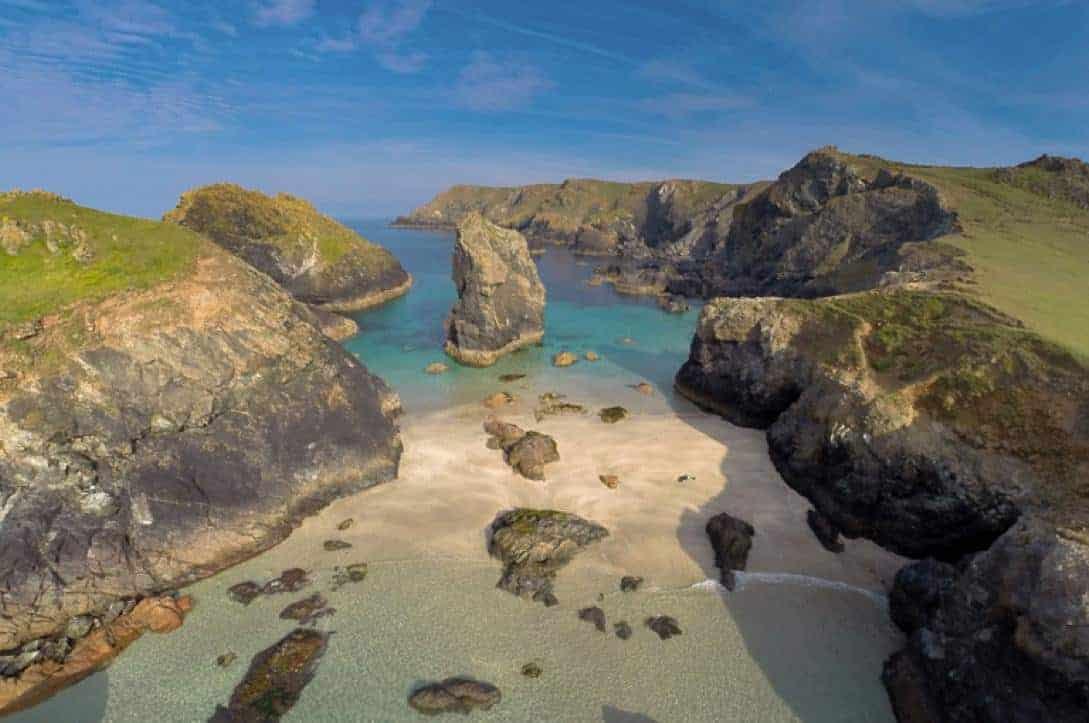 Birchall Travel Inspiration – Cornwall