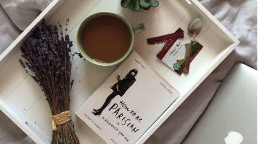 Independent Tea Reviews
