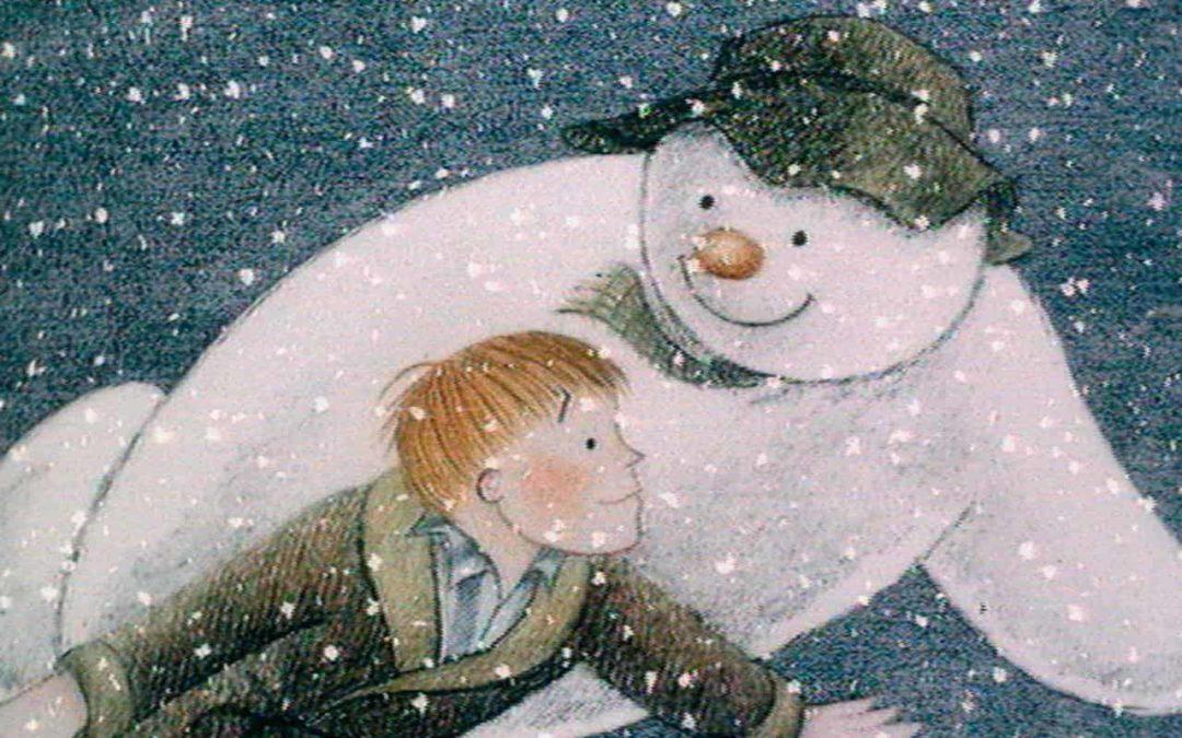 Birchall Tea's Favourite Christmas Films