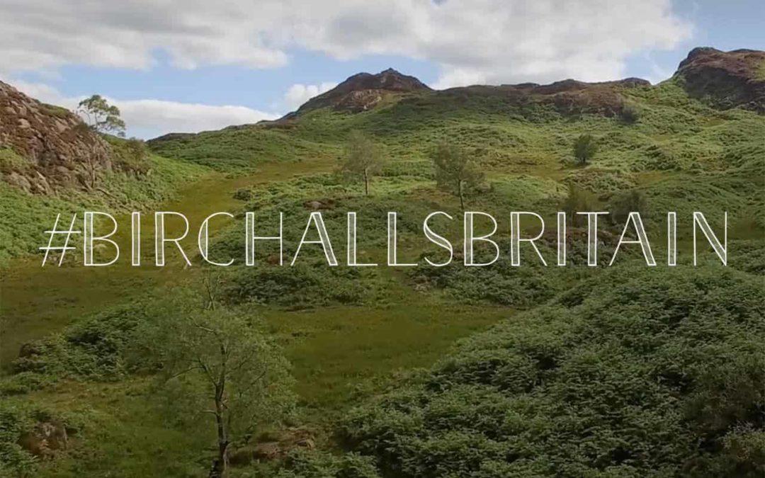 Birchall's Britain – North West Trailer