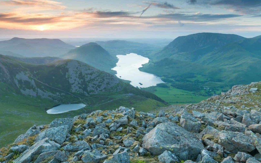 Lake District Photography with Stewart Smith