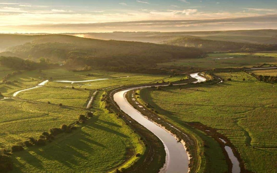 Birchall's Britain – Celebrating The South Downs