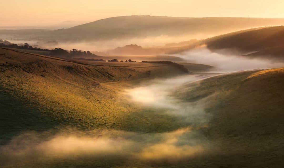 Birchall Travel Inspiration, The South Downs