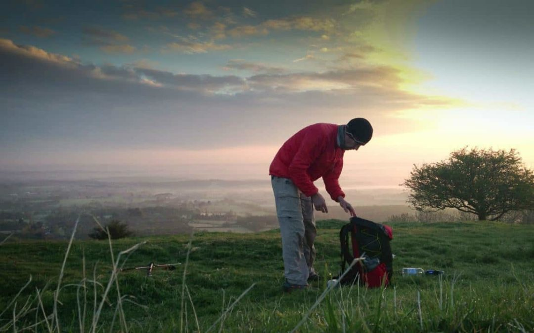 My Love for the South Downs – Keith Foskett