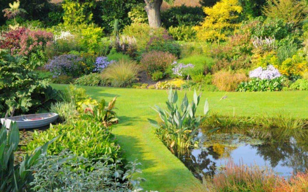 Birchall Tea's Favourite Gardens