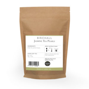Jasmine Tea Pearls 75g Loose Leaf Tea