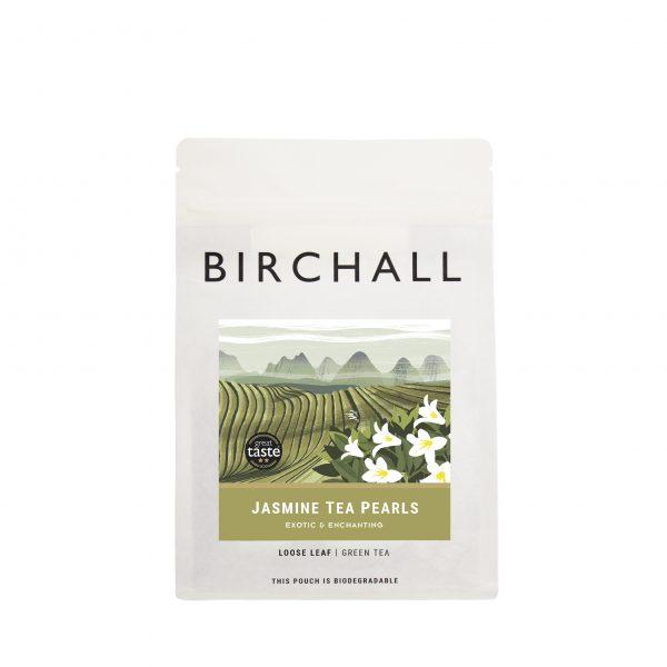 Jasmine Tea Pearls 75g Loose Leaf Tea
