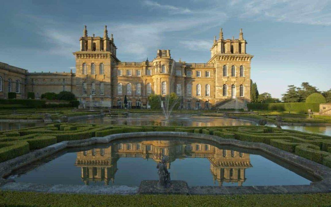 Cultural Highlight – Blenheim Palace