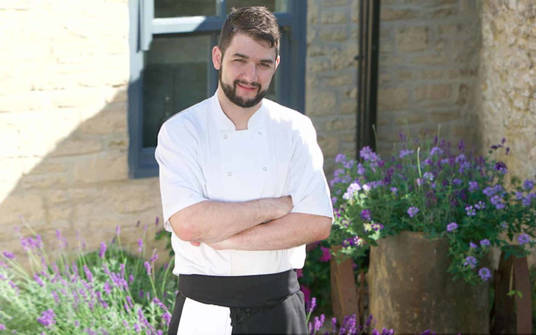 Interview with Chef Sam North