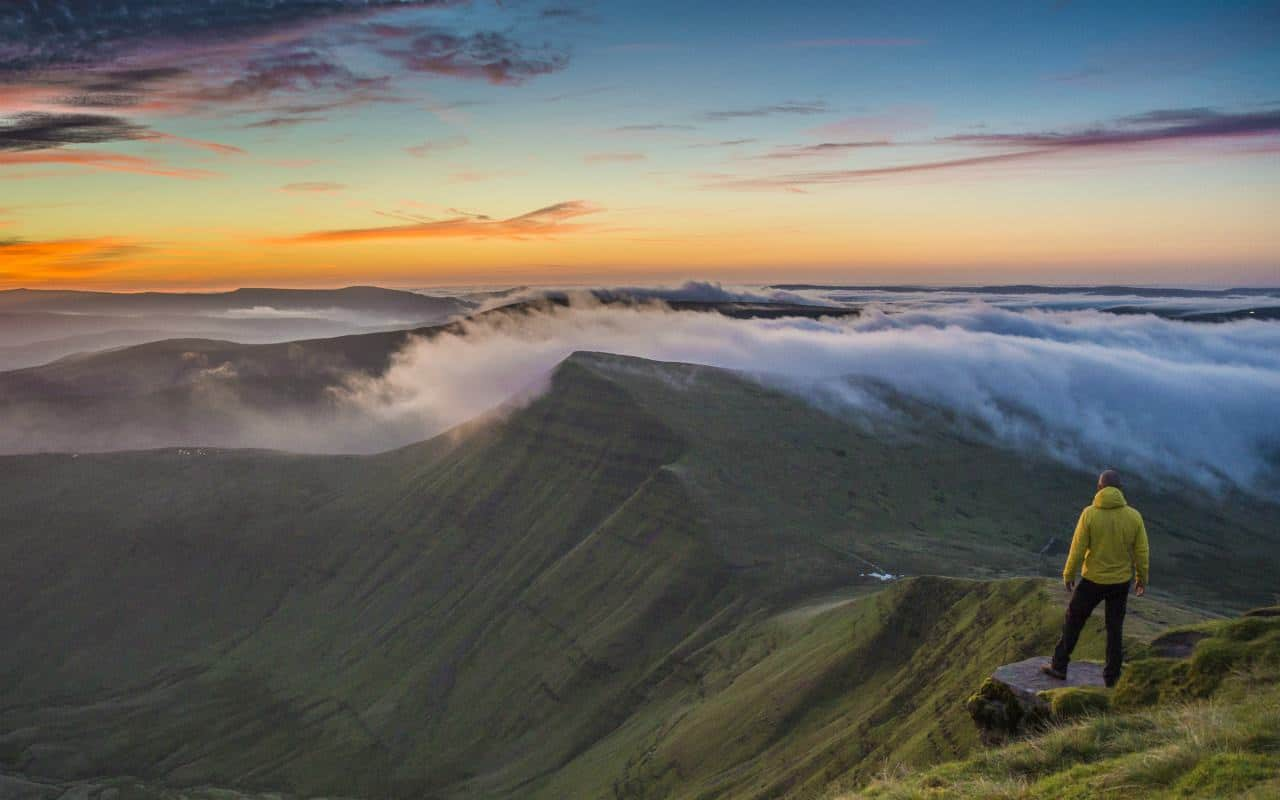 Great Brecon Beacons Photography