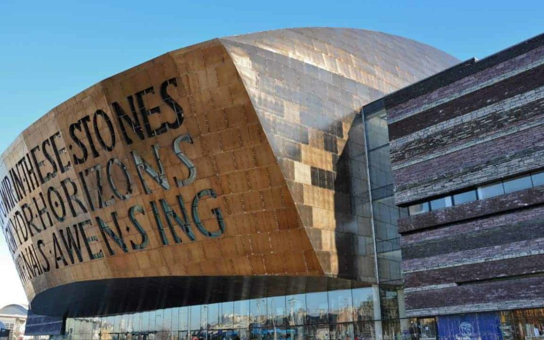South Wales Cultural Highlight