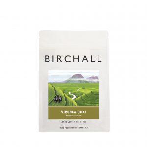 Virunga Chai 125g Loose Leaf Tea