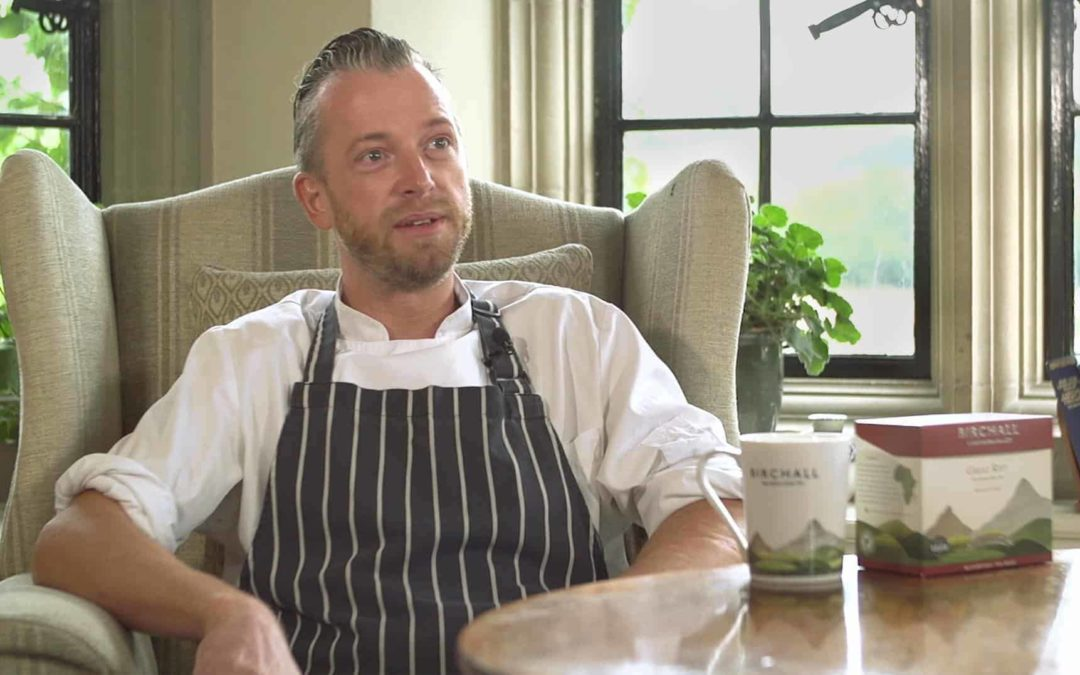 Head Chef Interview