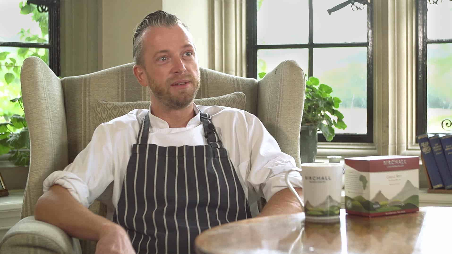 Head Chef Interview