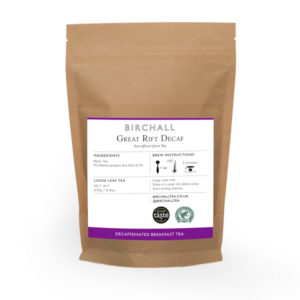 Great Rift Decaf 250g Loose Leaf Tea