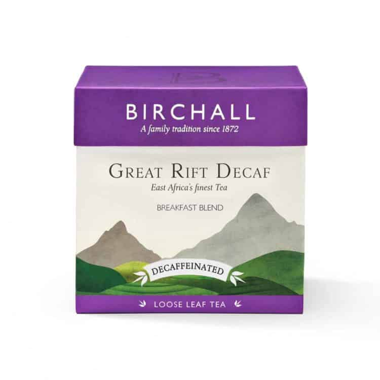 Great Rift Decaf - Loose Leaf Tea