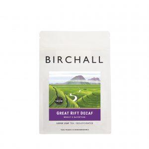 Great Rift Decaf 250g Loose Leaf Tea