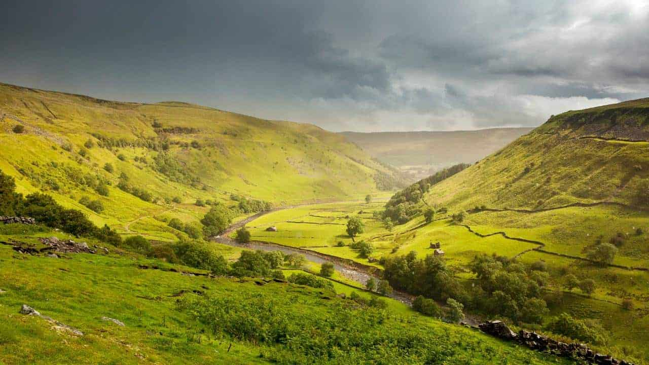Photographing The Yorkshire Dales