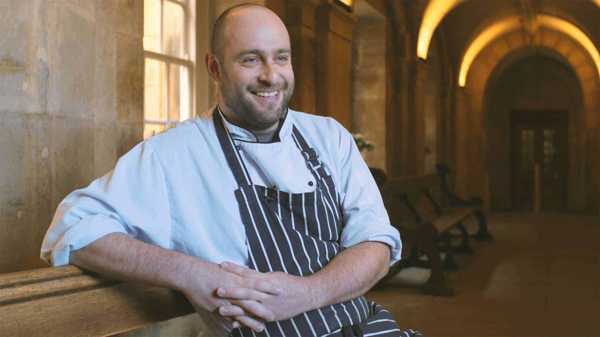 Castle Howard Head Chef Interview