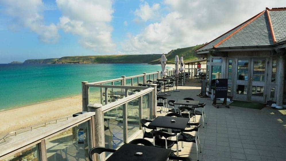 A Fine Food Tour in Cornwall