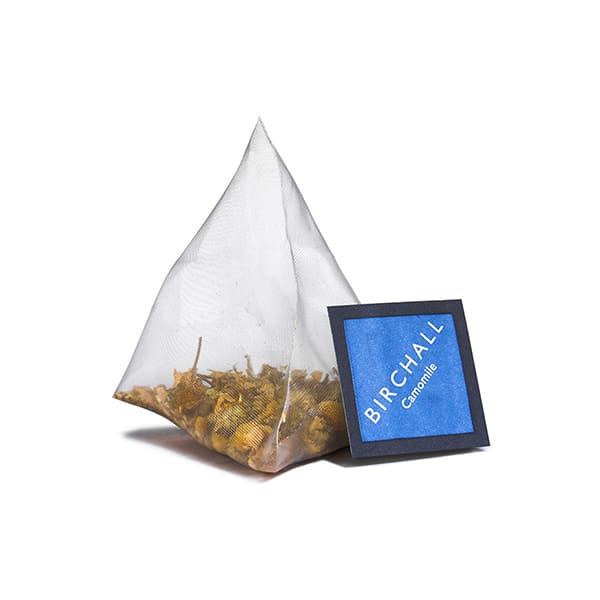 Birchall Camomile Prism Tea Bag