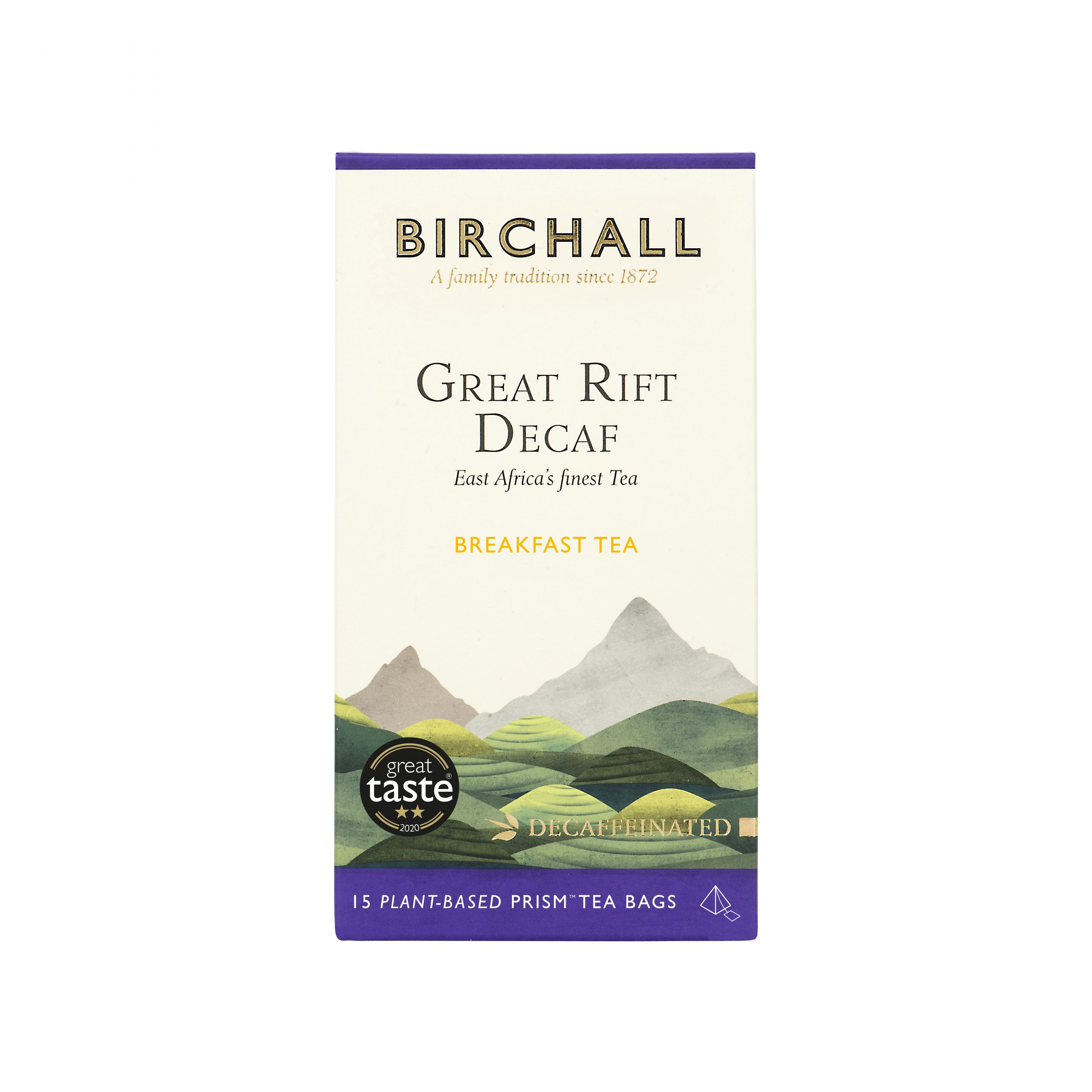 Great Rift Decaf