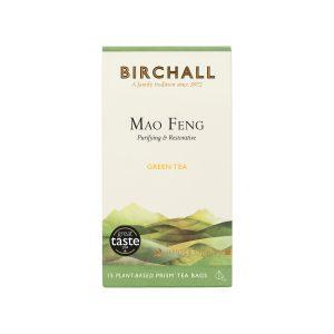 Birchall Peppermint - 15 Prism Tea Bags