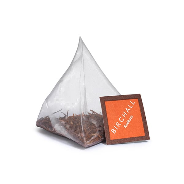 Birchall Redbush - Prism Tea Bag