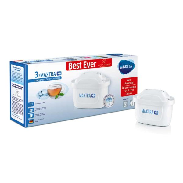 BRITA MAXTRA+ Filter Cartridges
