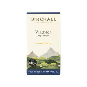 Birchall Virunga Afternoon Tea - 15 Prism Tea Bags