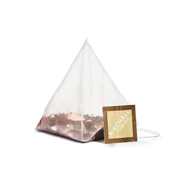 Birchall Virunga Chai Prism Tea Bag