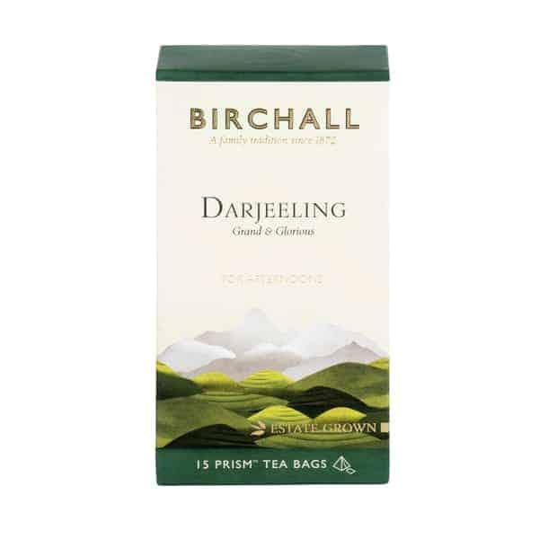 Birchall Darjeeling - 15 Prism Tea Bags