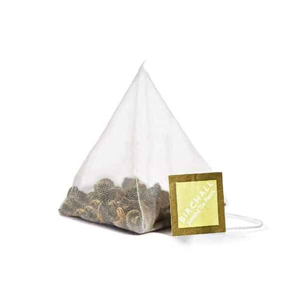 Birchall Jasmine Tea Pearls Prism Tea Bag