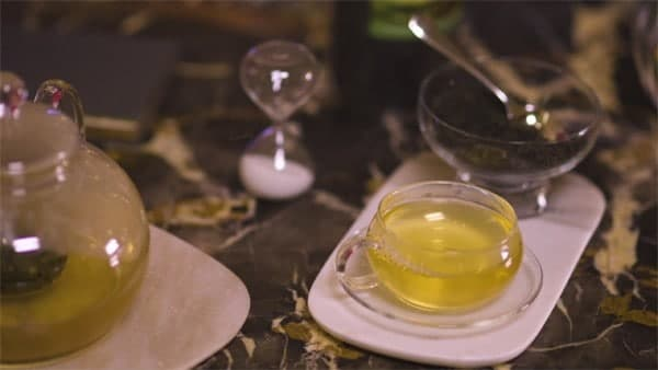 Single Origin Green Tea Tutorial Video