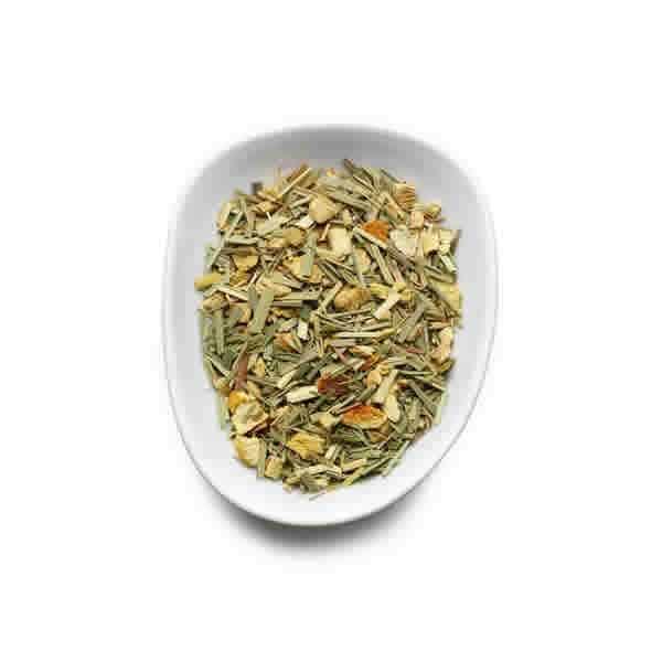 Birchall Lemongrass & Ginger