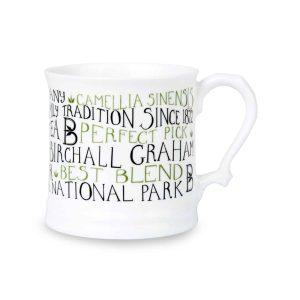 Birchall Tea Bone China Mug